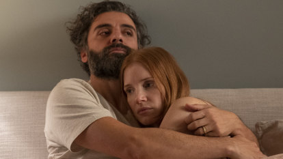 The raw and intimate TV series that changed Jessica Chastain