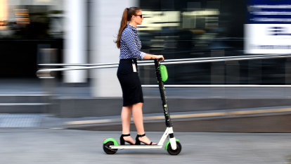 Could e-scooters be the answer to impending COVID-19 gridlock?