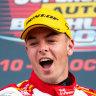 Supercars leader hit with Bathurst breach