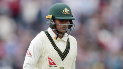 Khawaja dumped as Harris retains place for fourth Ashes Test
