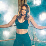 'A pretty dark place': fitness titan Michelle Bridges on the hardest time of her life