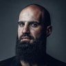 'I don't crave the battle': the different goals that keep triple flag-winner Bachar Houli playing