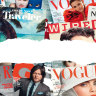 Hit by the changing media landscape, Condé Nast scrambles to stay in vogue