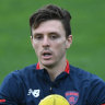 Relief for Lever as the Demons 'reset' for the season