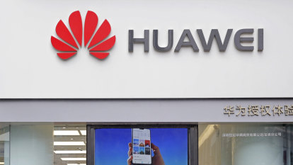 Google halts some business with Huawei as blacklist spreads