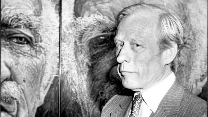 From the Archives, 1981: Archibald should have been awarded - artists