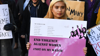 We cannot accept the deaths of hundreds of women as unavoidable