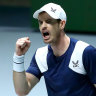 Murray should skip French Open to ensure Wimbledon fitness: Corretja
