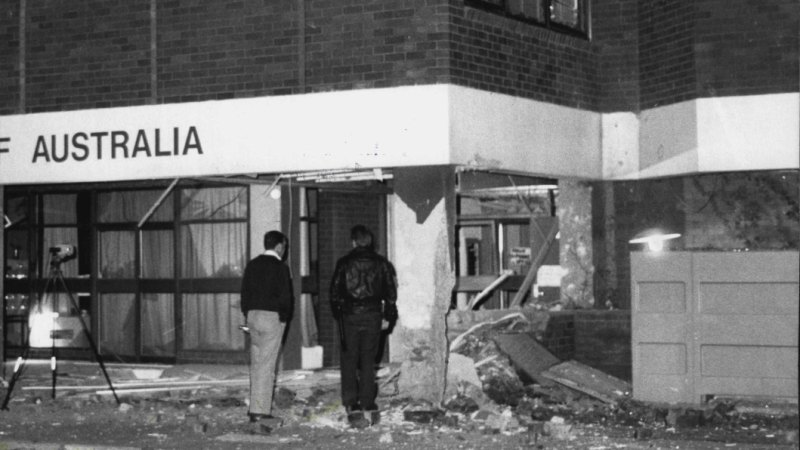From the Archives: Family Court bomb blast
