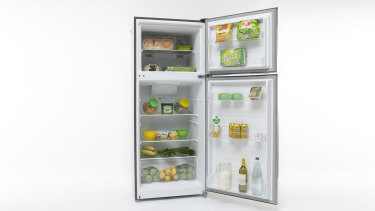 Choice says Ikea's Nedkyld fridge is one of the worst fridges they've ever tested.