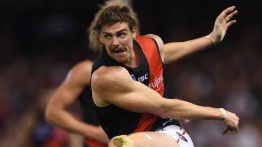 Joe Daniher will remain at the Bombers.