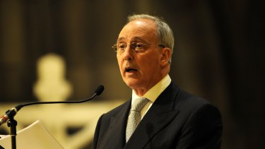 Former prime minister Paul Keating delivered a speech this week arguing that the anti-China phobias of Australian spy agencies were having a disproportional influence on foreign policy.