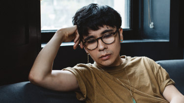 Ocean Vuong saw no point in writing another collection of poetry, so turned to fiction.