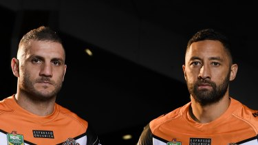 Robbie Farah and Benji Marshall are yet to decide whether they will push on in 2020.