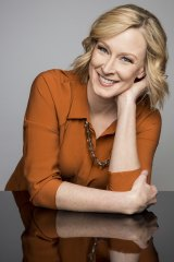 Leigh Sales appears in Perth this weekend.