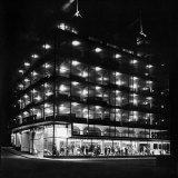 Frits Peutz, Schunck Glass Palace, Heerlen, the Netherlands, 1935