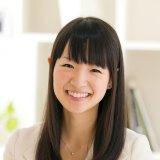 Japanese organising expert Marie Kondo.