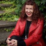 Queensland author Isobelle Carmody began writing hit fantasy series The Obernewtyn Chronicles while in her teens and it was first published when she was 29.
