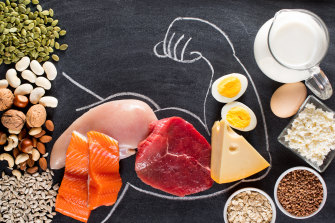 Protein is the key nutrient when it comes to improving muscle growth and strength.