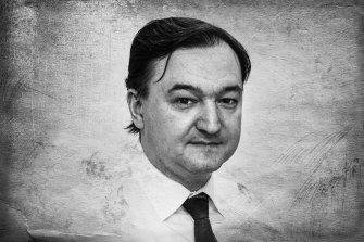 Sergei Magnitsky was denied medical care in a Russian prison when he refused to recant his accusations of corruption against government officials.