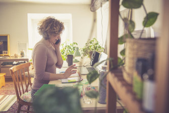 Staying focused while working from home can be hard enough without a pandemic in the mix.