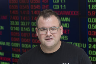 Kogan.com CEO and founder Ruslan Kogan has warned of higher costs and excess inventory in his business.