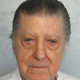 Alabama puts 83-year-old to death by lethal injection