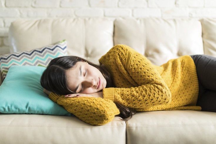 Benefits of napping: Research finds an afternoon nap can boost brain  function, but it's about timing