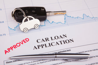 Consolidating your $20,000 car loan into a mortgage refinancing is not a good idea.
