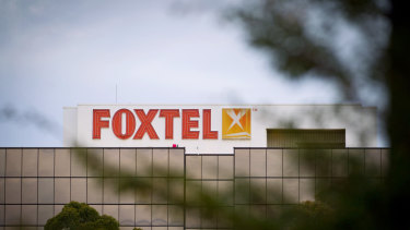 Foxtel has been under pressure, disrupting itself with new video streaming platform Kayo Sports.
