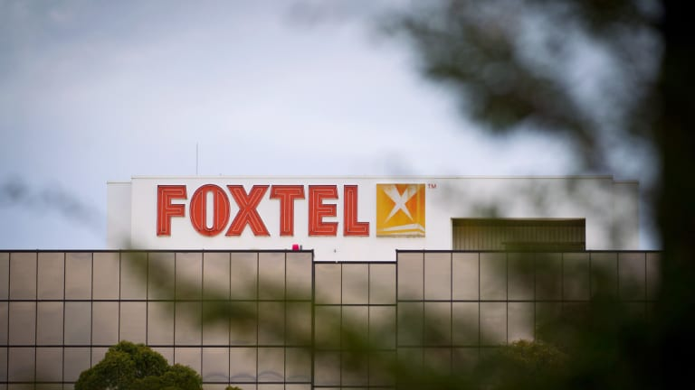 Foxtel has kept subscriber figures steady at 2.8 million.