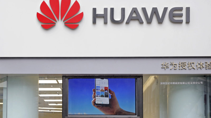 Google suspends some business with Huawei after Trump administration's trade blacklisting