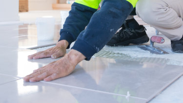 More tradies warned about the danger of silica