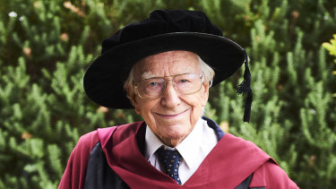 Dr David Bottomley.