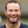 The Roosters' revolutionary plan to bring Cordner back from concussion
