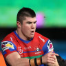 Knights player Best forced into isolation after COVID-19 breach