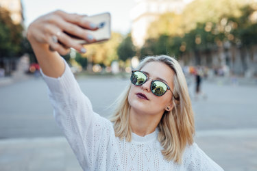 Despite the advent of the Instagram age, photo-phobia is still a national pastime.
