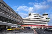 Tegel Airport Berlin