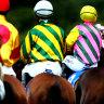 An eight-race meeting at Tamworth kicks off the new racing week.