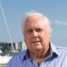 Proposed Clive Palmer-owned mine in doubt after environmental ruling