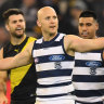 Geelong mid-season report card