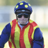 Force of nature McDonald racks up fastest 50 at Randwick