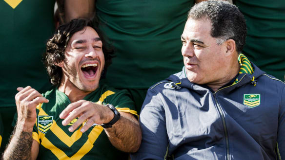 Thurston almost followed his heart to become a Raider