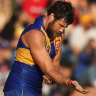 Simpson hoses down Kennedy injury fears