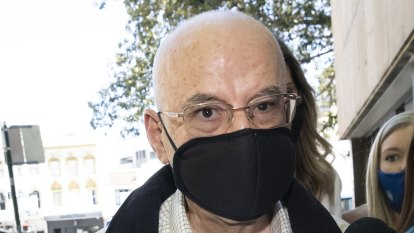 NSW Crime Commission should go after Obeid 'socks and jocks': Police Minister