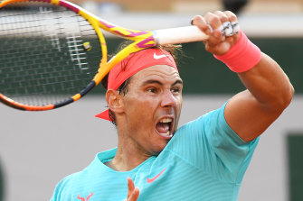 Rafael Nadal has put public health before personal grievance and supported Australia's hotel quarantine protocols.