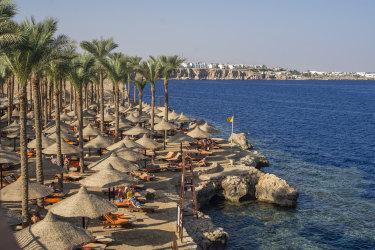 hurgada egypt