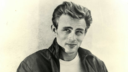 A CGI James Dean is cast in new film, sparking an outcry