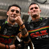 NRL integrity unit to interview second Panther over men who attended grand final