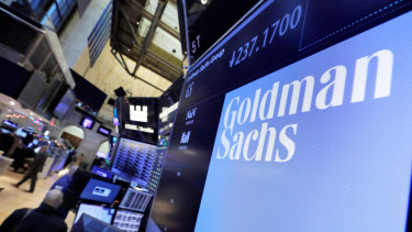 Goldman Sachs has reached a deal that would see Malaysia drop criminal charges against it.